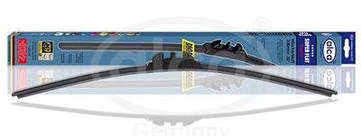 Alca Super Flat 650 мм