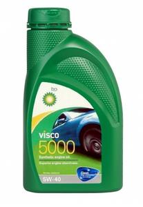 Масло моторное BP Visco 5000 5W-30, 1 л.