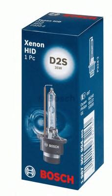 Bosch Xenon D2S, ксенон 4300K (1987302904)