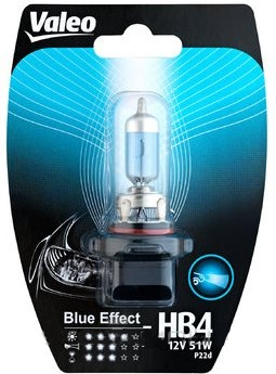 Valeo Blue Effect, HB4