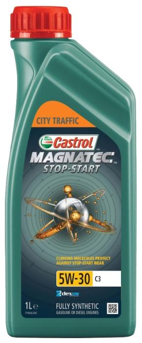 Castrol Magnatec Stop-Start 5W-30 C3, 1 л.