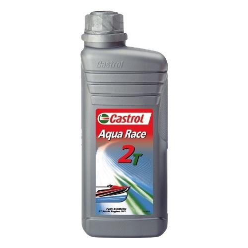 Castrol Aqua Race, 1 л.