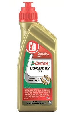 Castrol Transmax CVT, 1 л.