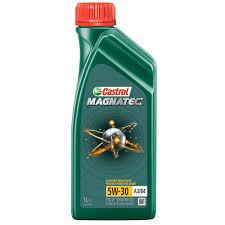 Castrol Magnatec 5W-40 А3/В4, 1 л.