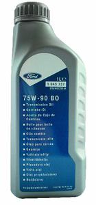 Масло трансмиссионное Ford 75W-90 BO, 1 л.