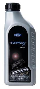 Масло моторное Ford Formula F 5W-30, 1 л.