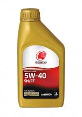 Idemitsu Extreme 5W-40 SN/CF F-S, 1 л.