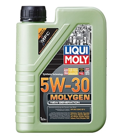 Liqui Moly Molygen New Generation 5W-30, 1 л.