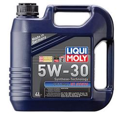 Liqui Moly Optimal HT Synth 5W-30, 4 л.