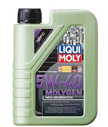 Liqui Moly Molygen New Generation 5W-40, 1 л.