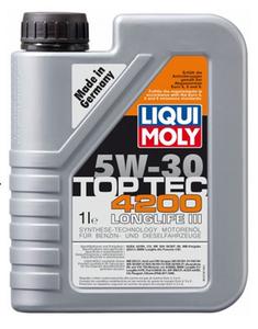 Liqui Moly НС Top Tec 4200 5W-30, 1 л.