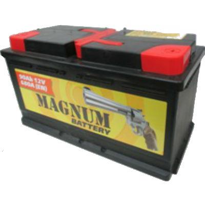 Аккумулятор Magnum 90 R+