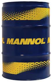 Mannol Extreme 5W-40, 60 л.
