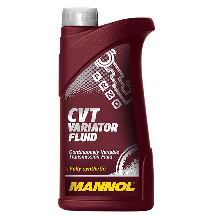 Mannol CVT Variator Fluid, 1 л.