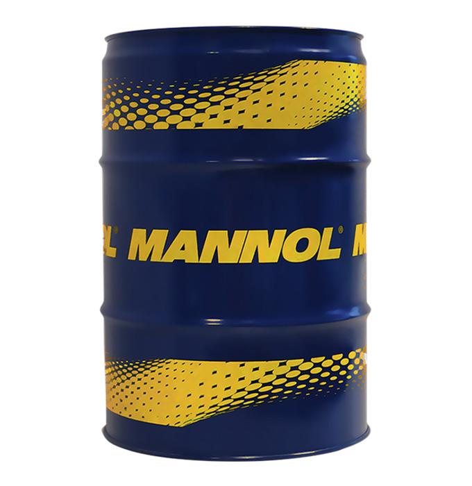 Mannol Extra Getriebeoel 75W-90 GL-4/GL-5 SL, 60 л.
