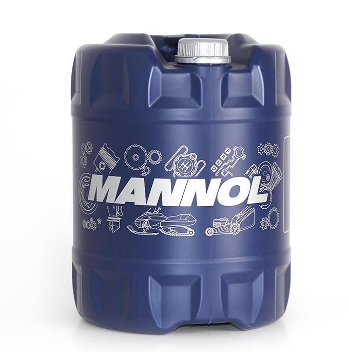 Mannol FWD 75W-85 GL-4, 60 л.