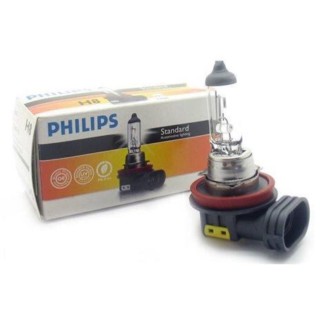 Лампа галогеновая Philips Standard