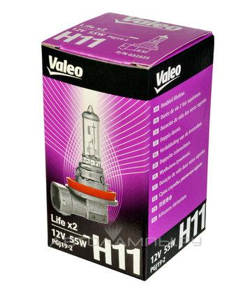 Valeo Long Life, H11