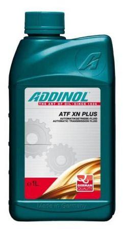 Масло трансмиссионное Addinol ATF XN Plus, 1 л.