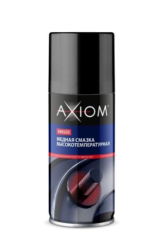 Медная смазка высокотемпературная Axiom, 140 ml.