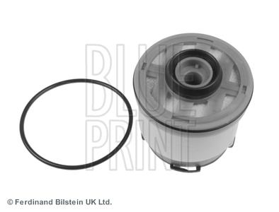 Фильтр топливный Ford Ranger TDCI 11-