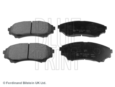 Колодки тормозные передние Ford Ranger 99-/Mazda B-Serie 99-/BT-50 06-