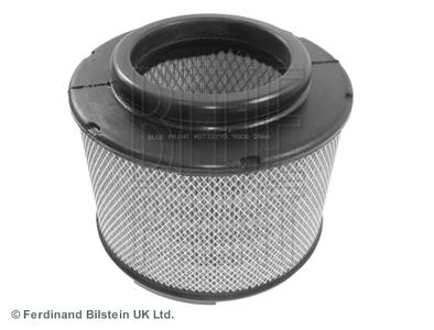 Фильтр воздушный Toyota Hilux/Fortuner 3.0D 04-
