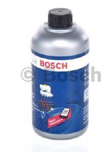 Тормозная жидкость Bosch DOT 4, 0.5 л.