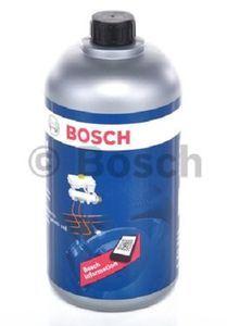 Тормозная жидкость Bosch DOT 4, 1 л.