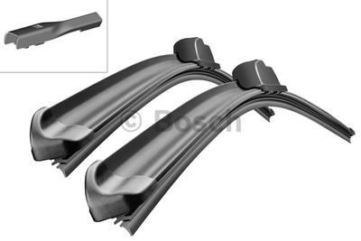 Bosch Aerotwin 600/530 mm (A862S)