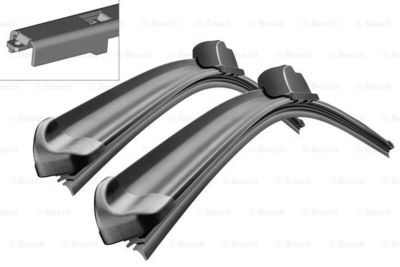 Bosch Aerotwin 700/600 mm (A965S)