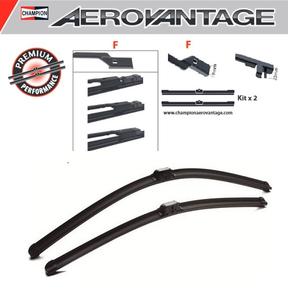 Champion Aerovantage Flat Blade Kit 530/530 mm.