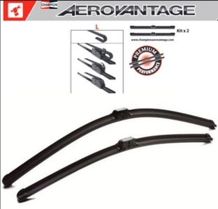 Aerovantage Flat Blade Kit 530/530 mm