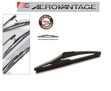 Champion  Aerovantage Rear Plastic Blade 230 mm.