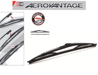 Champion  Aerovantage Rear Plastic Blade 290 mm.