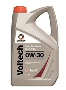 Масло моторное Comma Voltech 0W-30, 5 л.