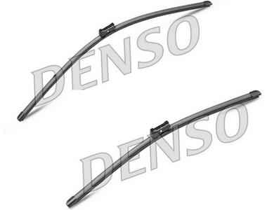 Denso Flat 650/500 mm (DF-037)