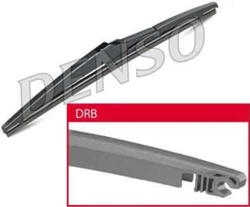 Denso Rear Wiper 400 mm.