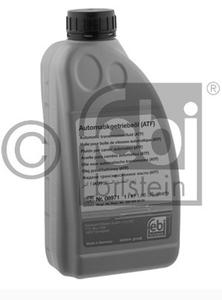 Масло трансмиссионное Febi ATF Dextron IID, 1 л.