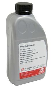 Масло трансмиссионное Febi CVT, 1 л.
