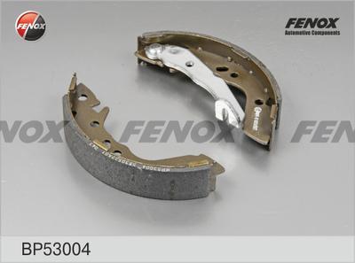 Колодки тормозные барабанные Hyundai Accent 94-00/Atos/Pony 89-95 задние.