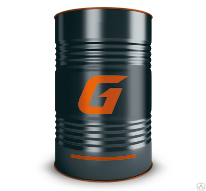 Масло моторное G-Profi GTS 10W-40, 205 л.