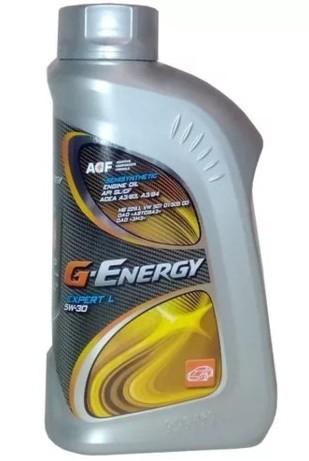 Масло моторное G-Energy Expert L 5W-30, 1 л.