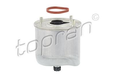 Фильтр топливный Ford/Mazda/Volvo Diesel 06-