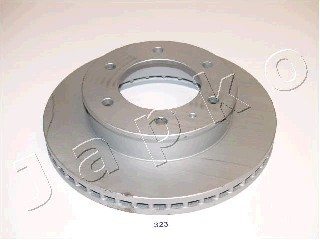 Диск тормозной Ford Ranger 05-/Mazda B-Serie 99-/BT-50 06- передний D=289 mm.