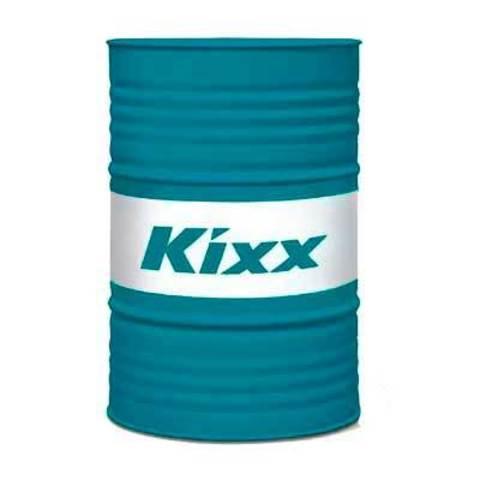Масло трансмиссионное Kixx CVTF, 200 л.
