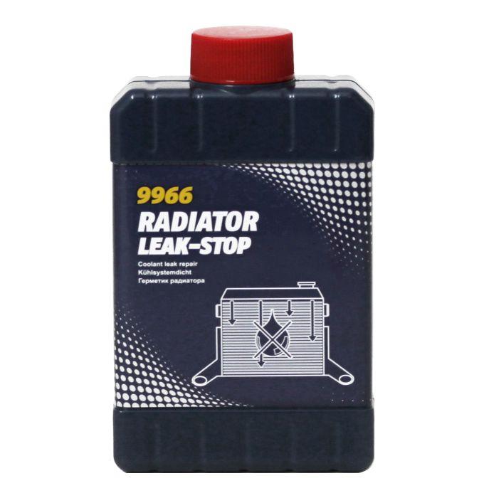 Герметик радиатора Mannol Radiator Leak Stop, 325 ml