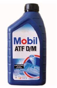 Масло трансмиссионное Mobil ATF D/M, 1 л.