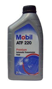 Масло трансмиссионное Mobil ATF 220, 1 л.
