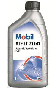 Масло трансмиссионное Mobil ATF LT 71141, 1 л.